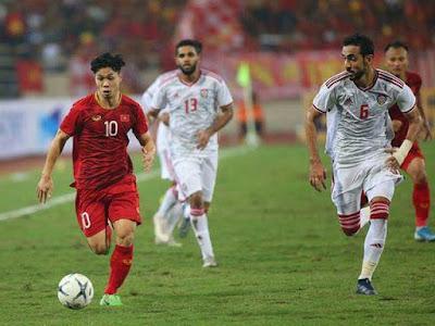 Vì sao Công Phượng có nguy cơ làm khán giả tại AFF Cup 2020?
