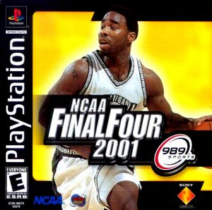 Download NCAA Final Four 2001 – PS1