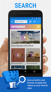 Web Video Cast | Browser to TV v4.2.1 build 1260 Apk Premium [Latest]