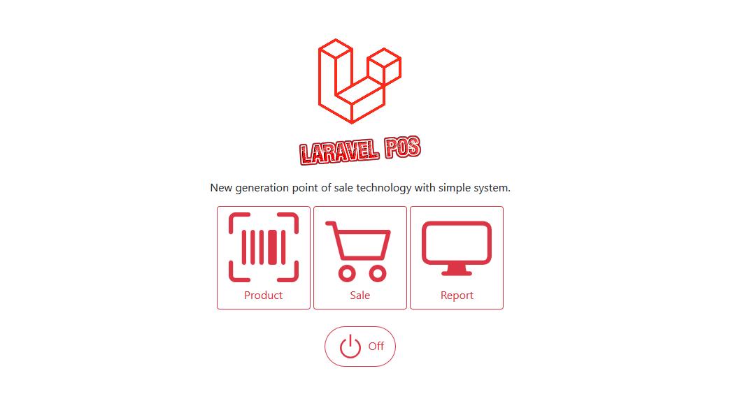 aplikasi kasir pejualan online app