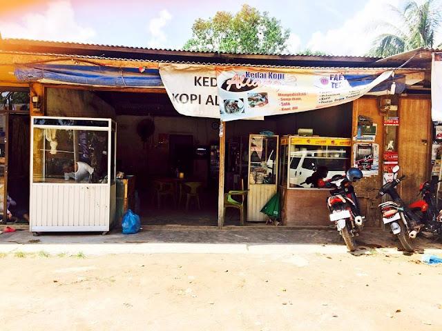Sop ikan murah di Batam dan enak