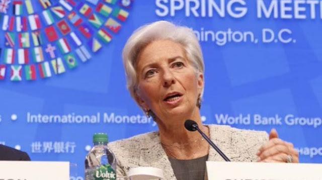 IMF advises Nigeria to seek help on economy