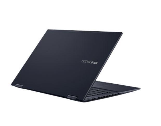Harga dan Spesifikasi Asus Vivobook Flip TM420UA EC321VIPS Bertenaga Ryzen 3 5300U