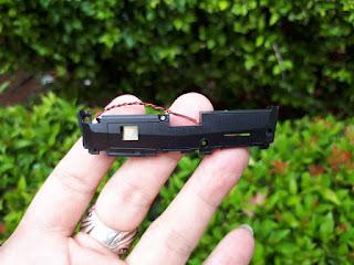 Buzzer Blackview P10000 Pro Loudspeaker Ringtone Original