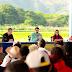 Presidente Maduro reiteró apoyo a productores, empresarios y campesinos del país