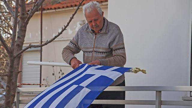 Η ψυχή του Έλληνα μίλησε…