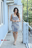Actress Mi Rathod Spicy Stills in Short Dress at Fashion Designer So Ladies Tailor Press Meet .COM 0049.jpg