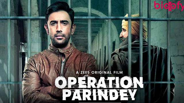 Operation Parindey (2020) Hindi Movie 720p BluRay Download