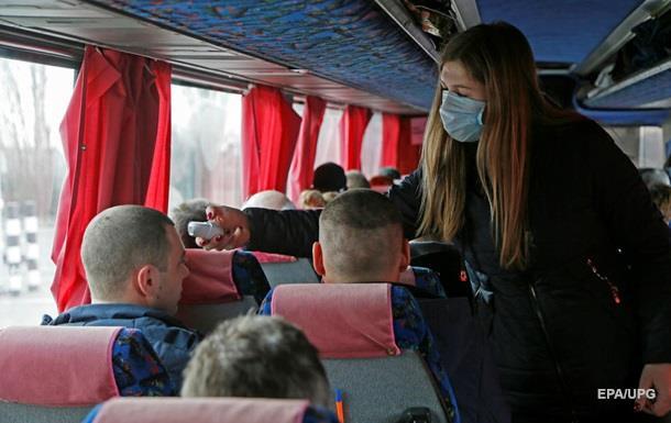 Мер Івано-Франківська розповів про уражених коронавірусом