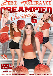 Creampied Cheerleaders 6 xXx (2015)