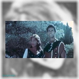 Η Μιράντα Κουνελάκη στην αμερικανική ταινία «Atlas»