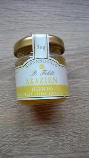 Akazien Honig.