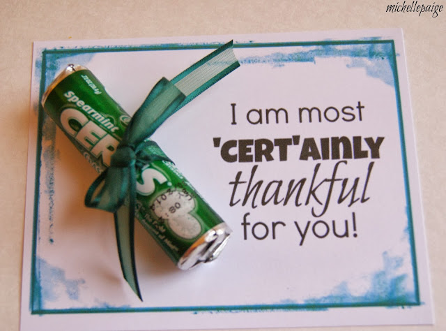10 Simple Teacher Appreciation Gifts