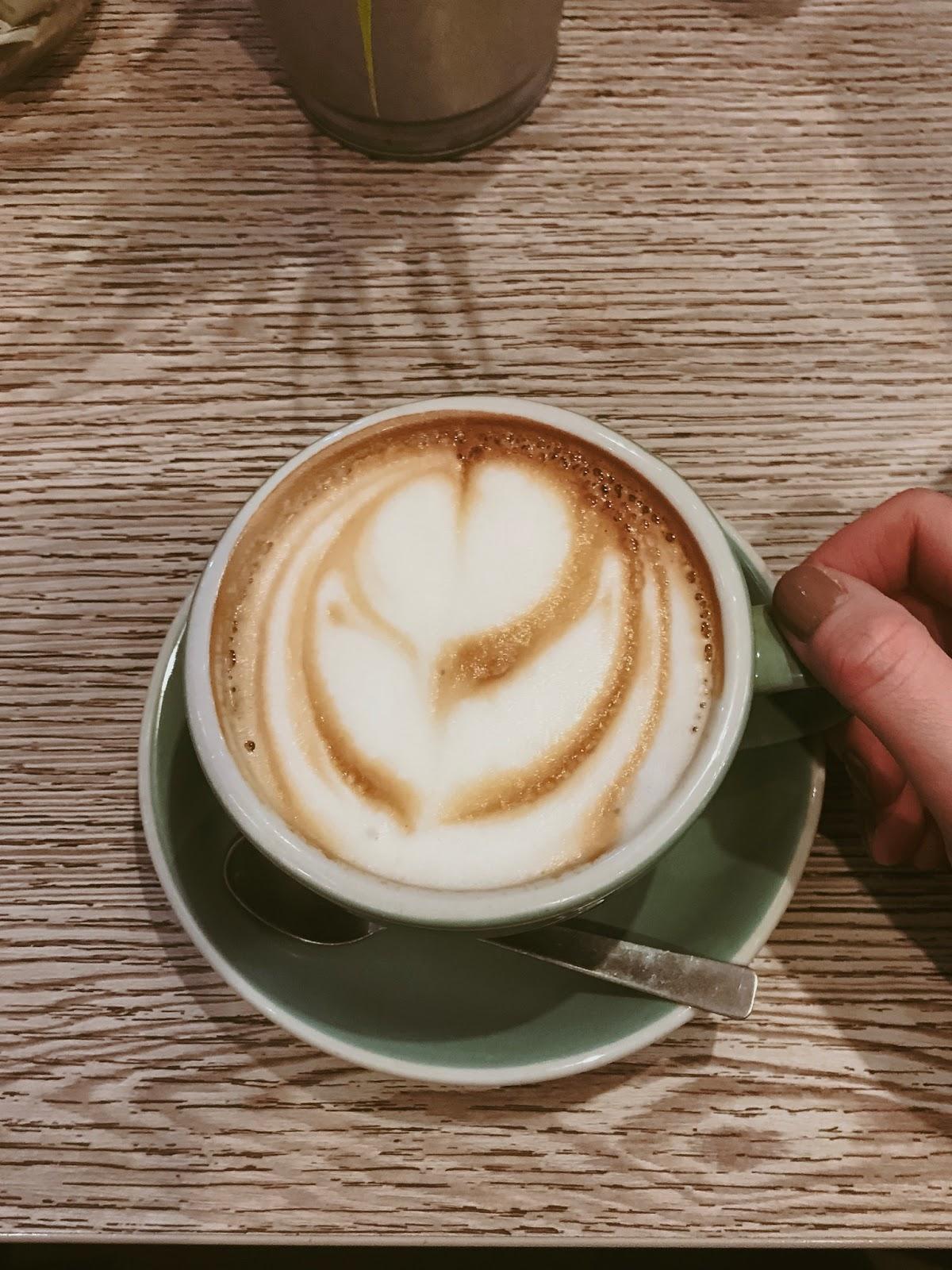 Coffika, Coffee, Meadowhall, Sheffield,