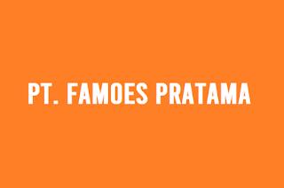 PT. Famoes Pratama