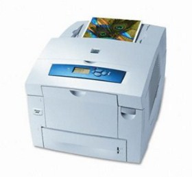 Xerox Phaser 8560dn Printer