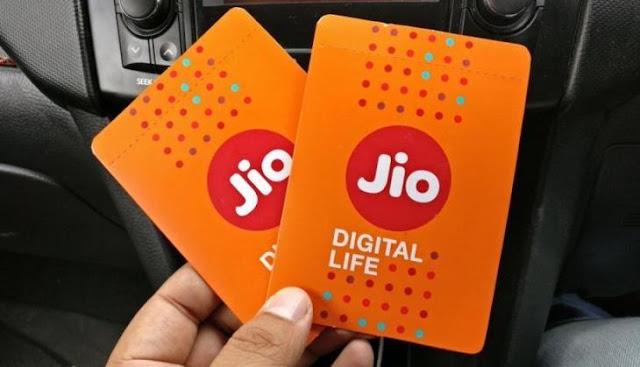 जिओ ने अमरनाथ यात्रियों के लिए जारी किया ₹102 का ऑफर