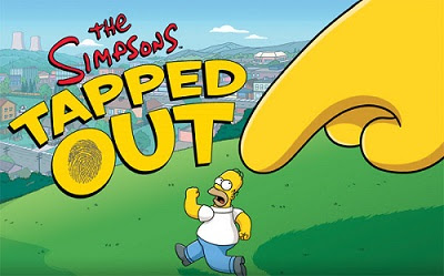 The Simpsons: Tapped Out apk mod