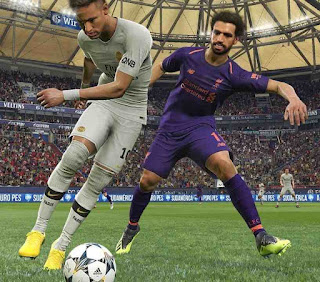 PES 2019 Download PC - Highly Compressed