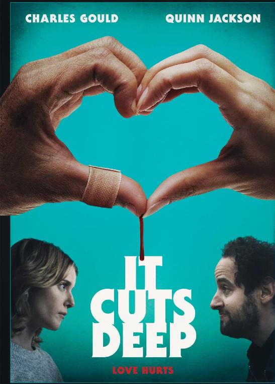 Movie It Cuts Deep 2020