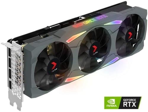 PNY GeForce RTX 3080 10GB XLR8 Gaming