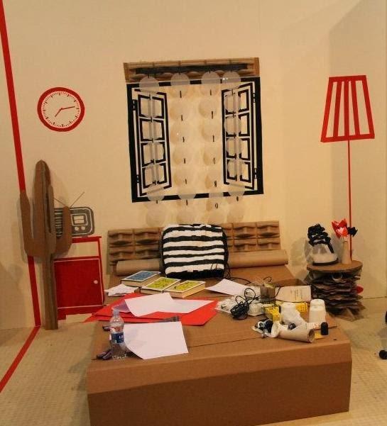 Dormitorios y habitaciones decoraci n y dise o de - Alfombras para dormitorios ...