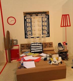 Alfombras en el dormitorio dormitorios colores y estilos - Moqueta para ninos ...