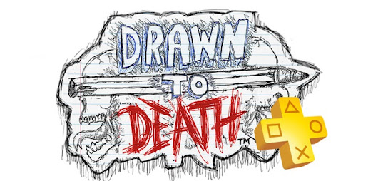 DRAWN TO DEATH SERÁ EL PRIMER JUEGO GRATIS DE PS PLUS EN ABRIL         |          Noober Gaming TV