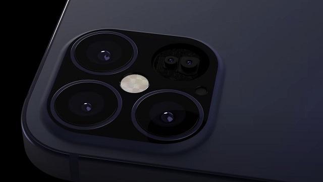 سلسلة هواتف iPhone 12 ستقدم ميزة فريدة في تصوير الفيديو
