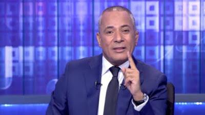 احمد موسى, الدعوة للفوضى, مصر, المعارضين, الخونة,