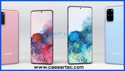 مراجعة مواصفات هاتف Samsung Galaxy Note 20 5G الجديد