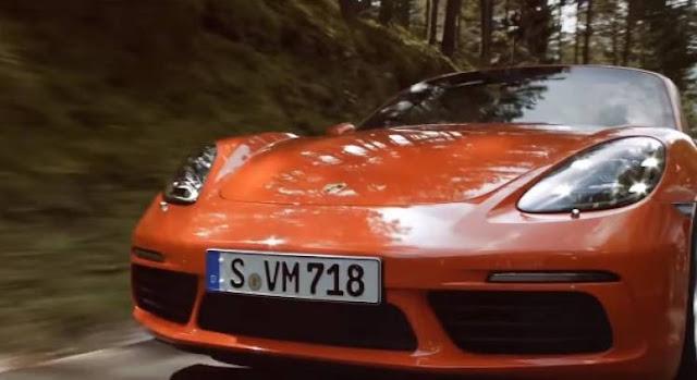 Assetto Corsa Porsche