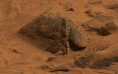 pyramids on mars planet - photo #14