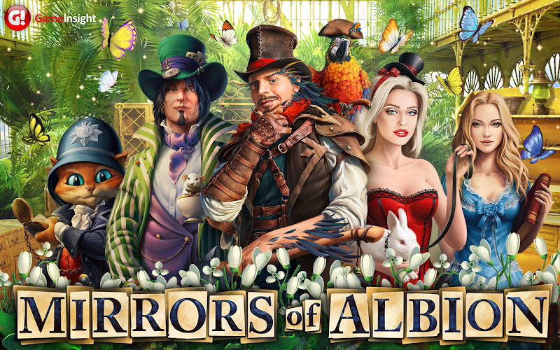 Mirrors of Albion Apk Game Free Download For Android