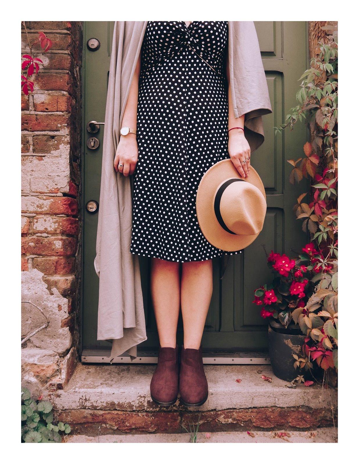 5a jak zdobyć popularność na instagramie oszustwa kłamstwa blogerów jak blogosfera kłamie reklamy na blogach facebooku stylizacja blog łódź melodylaniella bonprix sukienka kapelusz hot moda cado szal sukienka