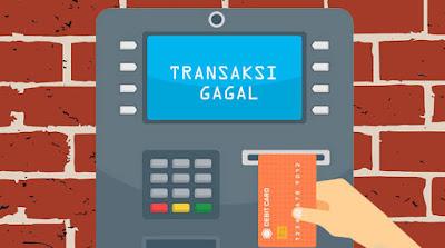 Saldo Berkurang Uang Tidak Keluar Dari ATM BNI ? Ini Penyebab dan Solusinya
