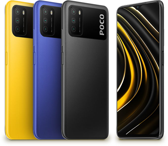 POCO M3 - Full phone specifications and feature | Xiaomi Poco M3 Price in India | Best smartphones under 12,000/-