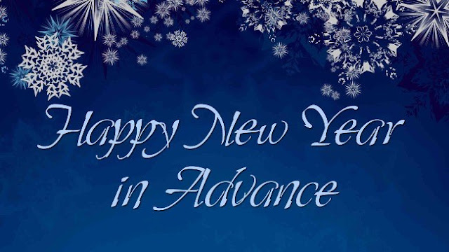 Advance Happy New Year Images for Whatsapp