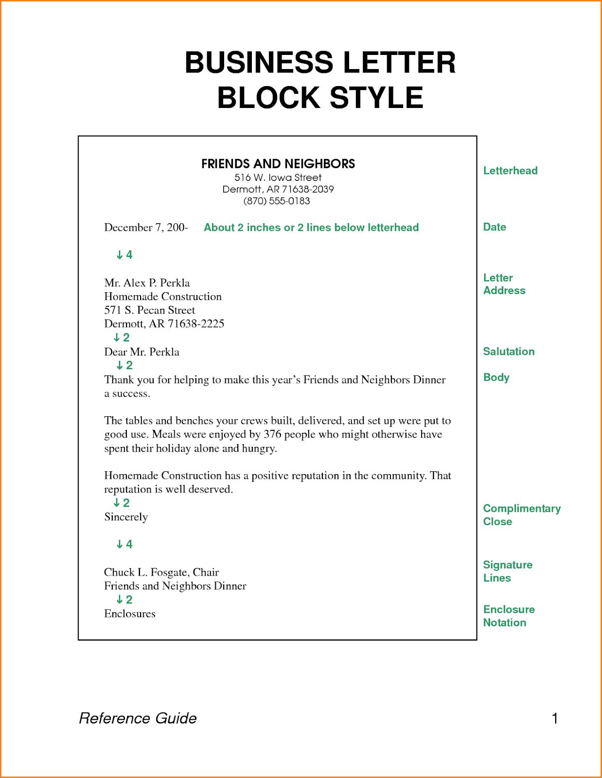Format A Business Letter from 1.bp.blogspot.com