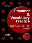 Grammar & Vocabulary Practice Upper-Intermediate B2 (PDF)