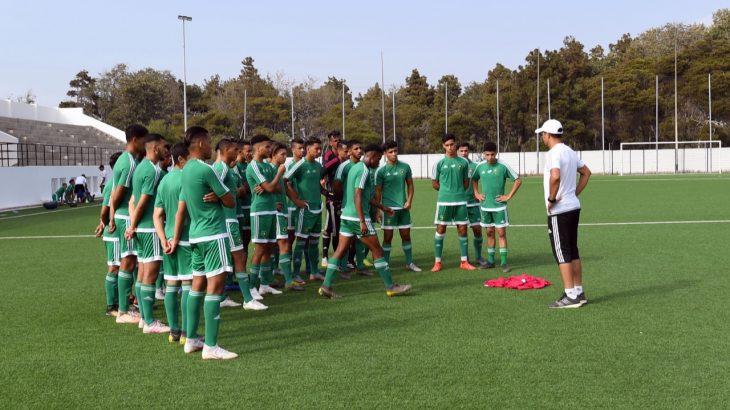 Jeux Africains 2019 : Football U20 Le Maroc ouvre le bal face à Afrique du Sud