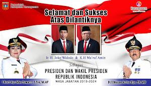 Spirit Karangasem untuk Kelancaran Pelantikan Presiden dan Wapres RI Terpilih