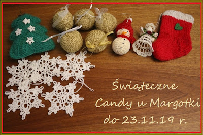 Candy u Margotki do 2019-11-23