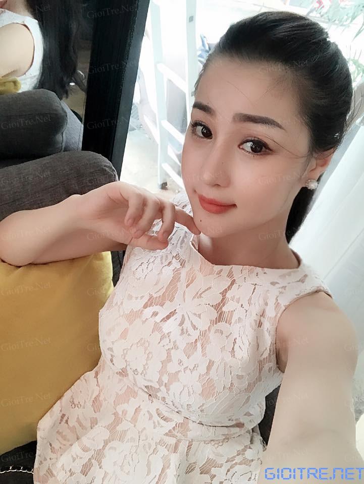 Huỳnh Sa: Em đẹp như chính cái tên của em vậy :*