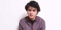 Shawn Adrian pemain sinetron Amara Sahabat Langit Trans TV