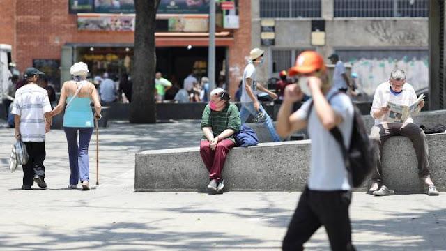 VENEZUELA: Consecomercio y Fedecámaras recomiendan fortalecer e incentivar el teletrabajo.