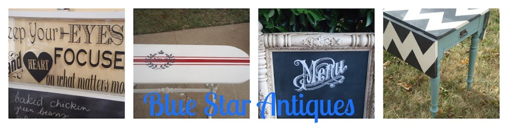 Blue Star Antiques