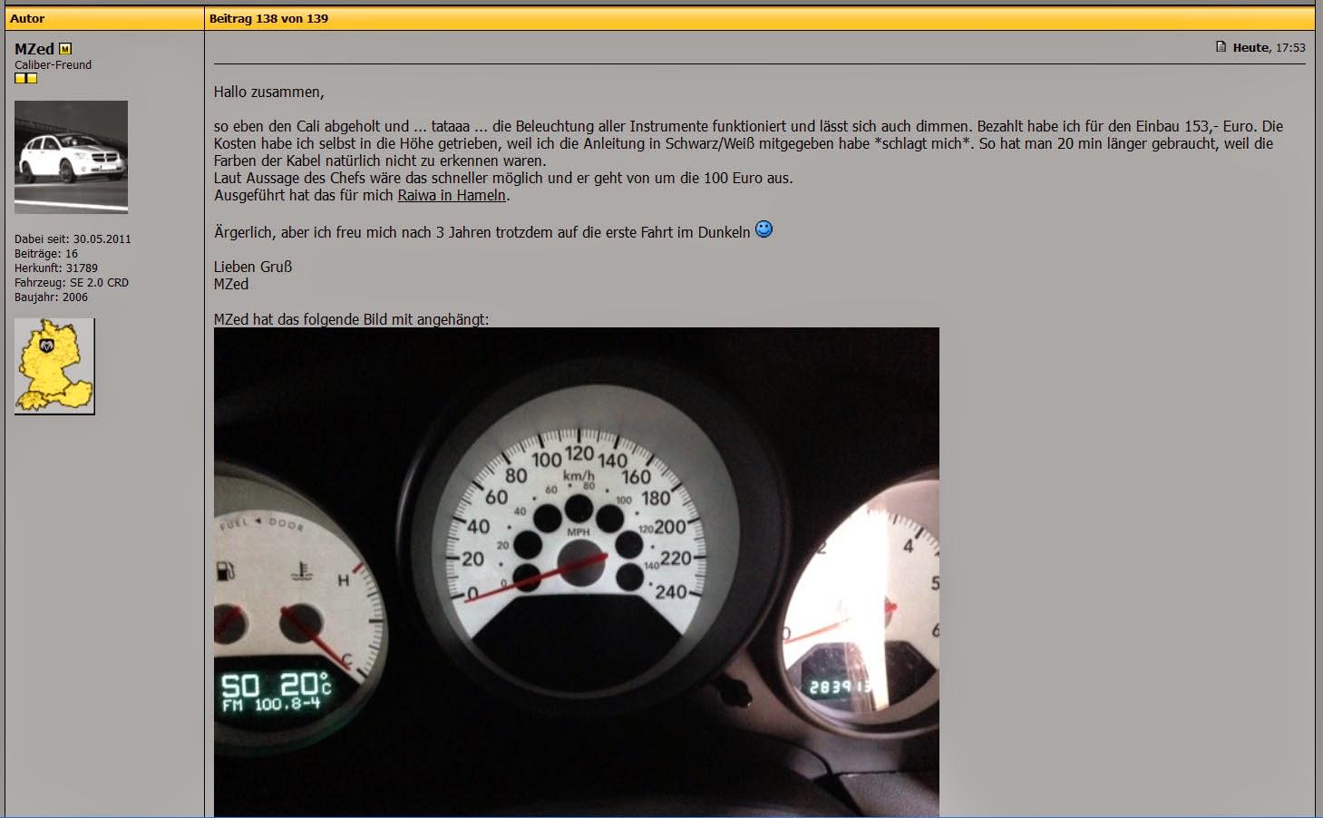 Chrysler Sebring Warning Lights Diagram Wiring For Headlight Dimmer Switch Dodge Caliber Avenger
