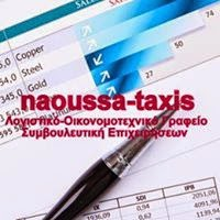 Naoussa-taxis on facebook (Like us)