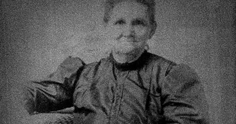 James Simpson Family: Martha J. Hobson Watts Messer Sisk